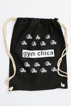 my little gym bag black