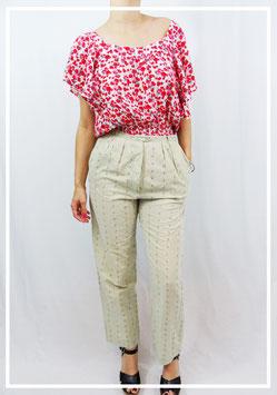 Pantalon Coton T.38/40