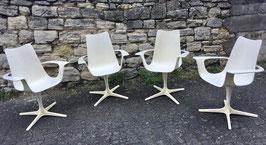 Colani Stühle