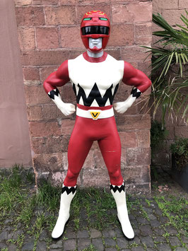 Power Ranger Figur