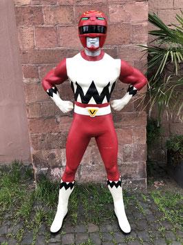 Powerranger Figur