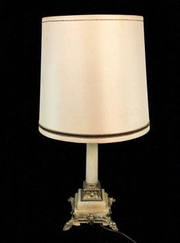 Stilvolle Tischlampe