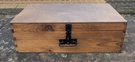 Antiker Werkstattkoffer