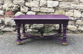 Prinzessinnen-Tisch um 1910