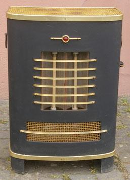 Vintage Heizung
