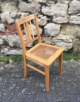 Stuhl der alten Nikolaischule