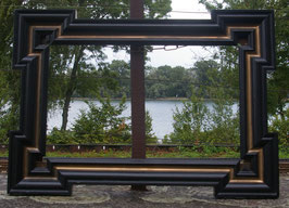 Spiegelrahmen um 1900