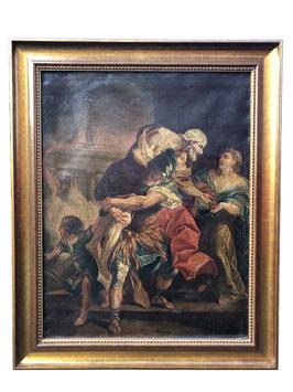Gemälde nach Pietro Testa