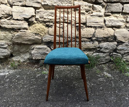 Stuhl im dänischen Design