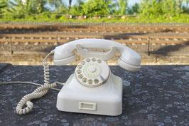 Nostalgisches Telefon (original)