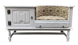 Vintage Telefonbank