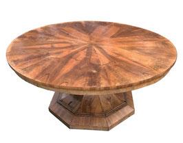 Großer Biedermeier Tisch