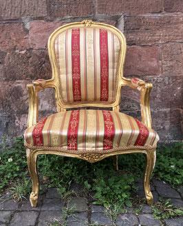 königlicher Sessel