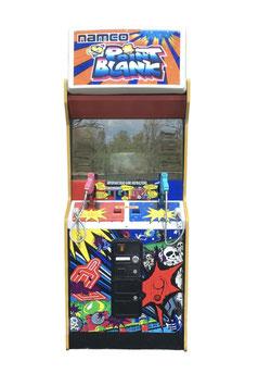 Namco Videospielautomat
