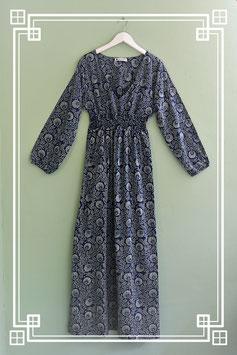 Empire Kleid Reines Du Monde - Marigold