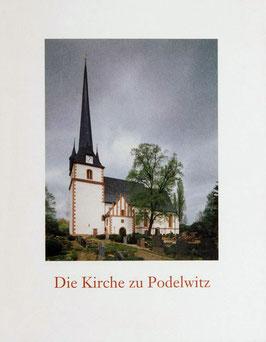 Die Kirche zu Podelwitz