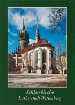 Kartenmappe Schlosskirche