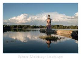 Schloss Moritzburg, Leuchtturm