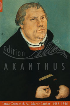 Martin Luther 1541