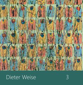 Dieter Weise – Informel, Raumbilder