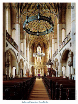 Lutherstadt-Wittenberg Schlosskirche