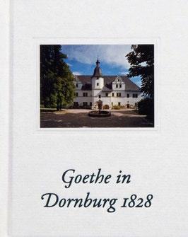 Goethe in Dornburg 1828: Kleine Reihe