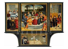 Wittenberger Reformationsaltar