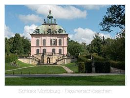 Schloss Moritzburg, Fasanenschlösschen