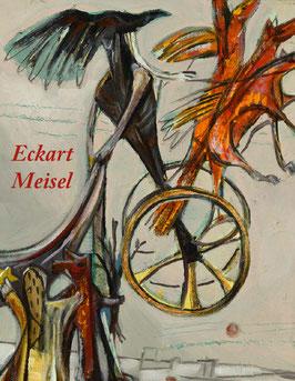 Eckart Meisel - Malerei