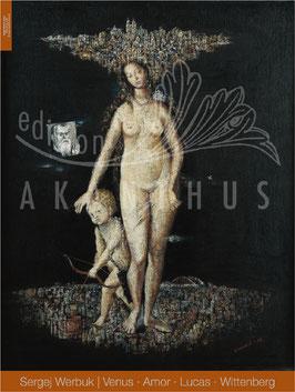 Venus - Amor - Lucas - Wittenberg