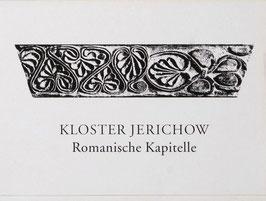 Kartenmappe Kloster Jerichow
