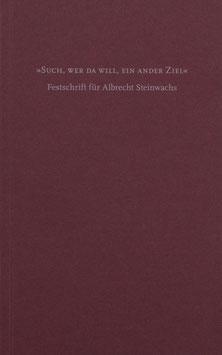 Festschrift für Albrecht Steinwachs
