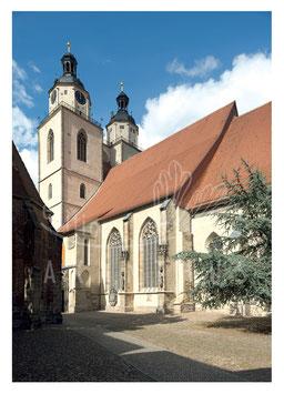 Stadtkirche Wittenberg 3