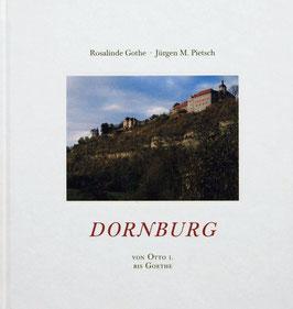 Dornburg von Otto I. bis Goethe