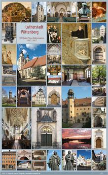 Lutherstadt Wittenberg - 500 Jahre Reformation
