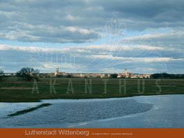 Ansicht Lutherstadt Wittenberg