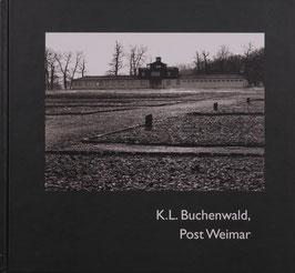 K.L. Buchenwald, Post Weimar