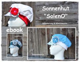 "Ebooks ""Sonnenhut Soleni"" ODER ""SolenO"""