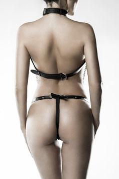 3-tlg Harness-Set