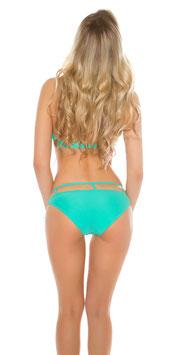 Neckholder Bikini Mint