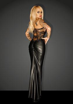 Corsagen-Kleid