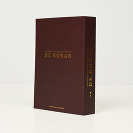 De Koran pocket