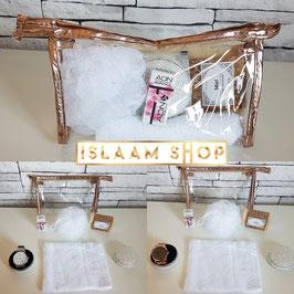 Gift set toilettas klein