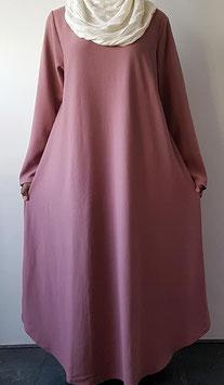 Abaya A-lijn