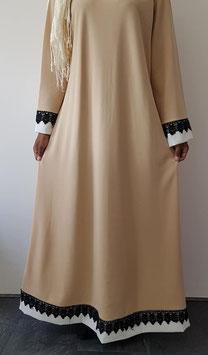 Abaya Aaliyah A-lijn