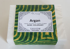 Argan zeep