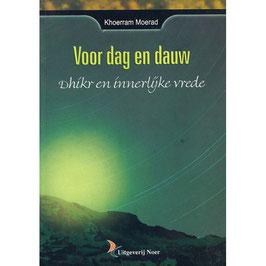 Voor dag en dauw Dhikr en innerlijke vrede