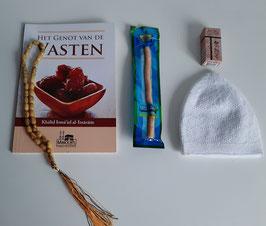 Gift set ramadan heren III