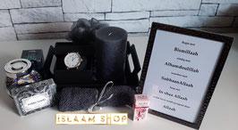Gift set small black