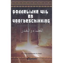 Goddelijke wil en voorbeschikking